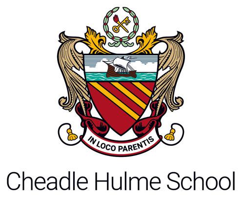 Lead school: Cheadle Hulme School Logo