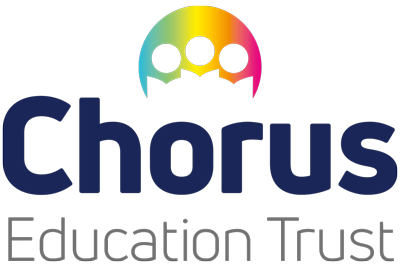 Chorus Education Trust Logo