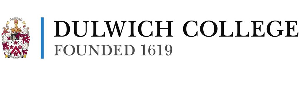 Lead school: Dulwich College Logo