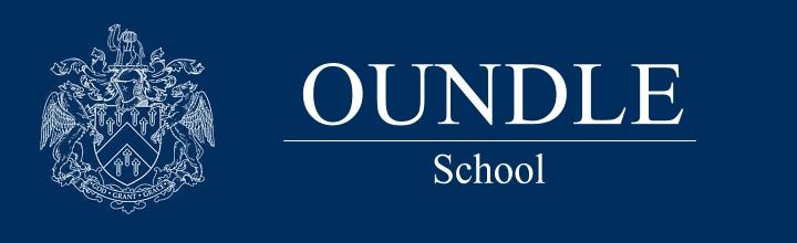 Lead school: Oundle School Logo