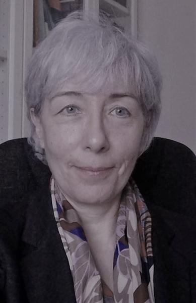 Virginie Barre